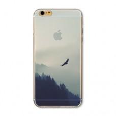 Чехол для iРhone 6/6S с парящим орлом