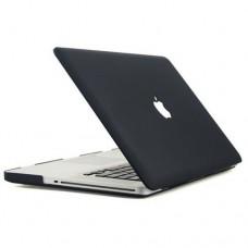 """Защитный чехол для MacBook Pro 13"""" (черный)"""