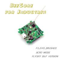 Полетный контроллер BeeCore F3 EVO для E010 (приёмник – FlySky)