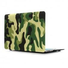 """Чехол Camouflage Case для MacBook Air 13"""""""