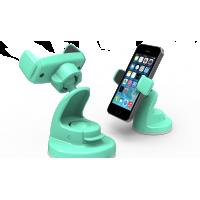 Автомобильный держатель для телефона iOttie Easy Flex 3 (Mint)