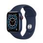 Пленки для Apple Watch Series 6