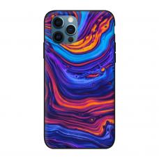 Силиконовый чехол Softmag Case Art 26 для iPhone 12 Pro