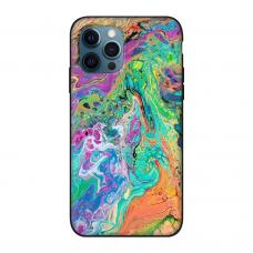 Силиконовый чехол Softmag Case Art 28 для iPhone 12 Pro Max