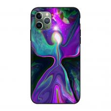 Силиконовый чехол Softmag Case Art 33 для iPhone 11 Pro
