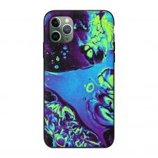 Силиконовый чехол Softmag Case Art 39 для iPhone 11 Pro