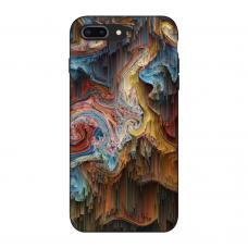 Силиконовый чехол Softmag Case Art 22 для iPhone 7 Plus / 8 Plus