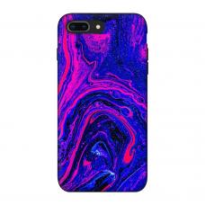 Силиконовый чехол Softmag Case Art 40 для iPhone 7 Plus / 8 Plus