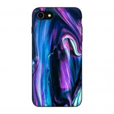 Силиконовый чехол Softmag Case Art 21 для iPhone 7/8
