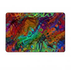 Чехол-накладка Softmag Case Print Art 1 для MacBook Air 13