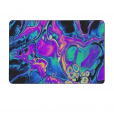 Чехол-накладка Softmag Case Print Art 2 для MacBook Air 13