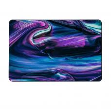 Чехол-накладка Softmag Case Print Art 6 для MacBook Air 13