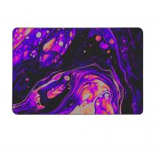 Чехол-накладка Softmag Case Print Art 8 для MacBook Air 13
