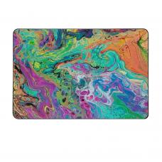 Чехол-накладка Softmag Case Print Art 10 для MacBook Air 13