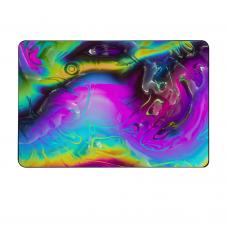 Чехол-накладка Softmag Case Print Art 11 для MacBook Air 13