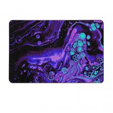 Чехол-накладка Softmag Case Print Art 18 для MacBook Air 13