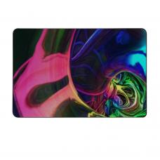 Чехол-накладка Softmag Case Print Art 21 для MacBook Air 13