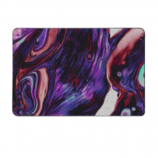 Чехол-накладка Softmag Case Print Art 24 для MacBook Air 13