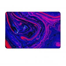 Чехол-накладка Softmag Case Print Art 20 для MacBook Air 11