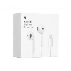 Гарнитура Apple EarPods with Remote and Lightning