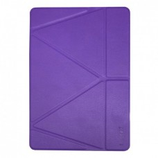 Чехол Logfer Origami для iPad Pro 12.9 2018-2019 Purple