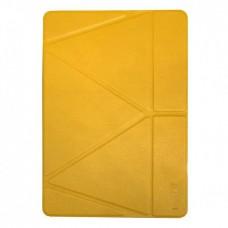 Чехол Logfer Origami для iPad Pro 12.9 2018-2019 Yellow