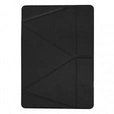 Чехол Logfer Origami для iPad Pro 12.9 2018-2019 Black