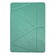 Чехол Logfer Origami для iPad Pro 12.9 2015-2017 Pine Green