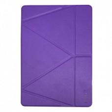 Чехол Logfer Origami для iPad Pro 12.9 2015-2017 Purple