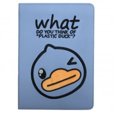 Чехол Slim Case для iPad PRO 10.5 Duck What Blue