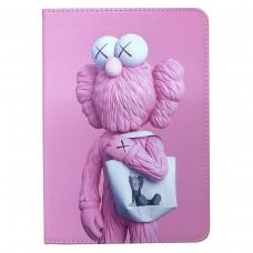 Чехол Slim Case для iPad PRO 10.5 Kaws Pink