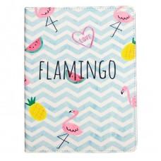 Чехол Slim Case для iPad PRO 10.5 Flamingo White