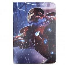 Чехол Slim Case для iPad PRO 10.5 Iron Man