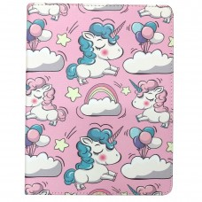 Чехол Slim Case для iPad PRO 10.5 Little Unicorns Pink