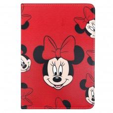 Чехол Slim Case для iPad PRO 10.5 Мышка Red
