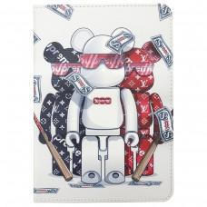 Чехол Slim Case для iPad PRO 10.5 Supreme Bearbrick