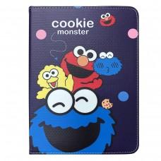 Чехол Slim Case для iPad PRO 10.5 Cookie Monster Midnight Blue