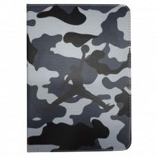 Чехол Slim Case для iPad PRO 10.5 Баскетболист Army Black