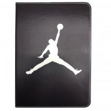 Чехол Slim Case для iPad PRO 10.5 Баскетболист Black
