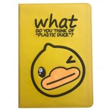 Чехол Slim Case для iPad Pro 9.7 Duck What Yellow