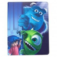 Чехол Slim Case для iPad Pro 9.7 Monsters Corporation