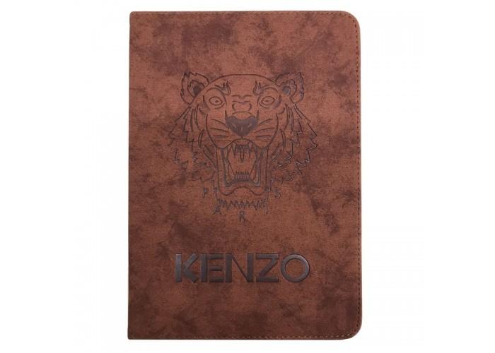 Чехол Slim Case для iPad Pro 9.7 Kenzo Brown