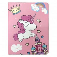 Чехол Slim Case для iPad Pro 9.7 Unicorn Pink
