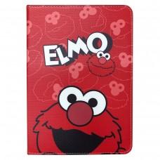 Чехол Slim Case для iPad Pro 9.7 Elmo Red