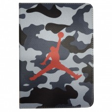 Чехол Slim Case для iPad Pro 9.7 Баскетболист Army Red