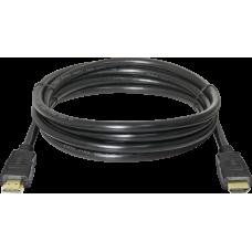 Цифровой кабель Defender HDMI-07 HDMI M-M, ver 1.4, 2.0 м