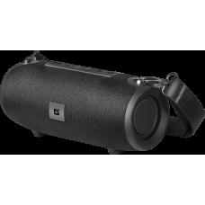 Портативная акустика Defender Enjoy S900 черный, 10Вт, BT/FM/TF/USB/AUX