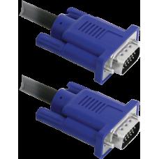 SVGA кабель Defender BB340M-06 HDDB15 M-M, 1.8м