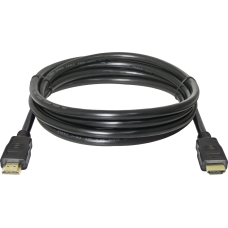 Цифровой кабель Defender HDMI-17 HDMI M-M, ver 1.4, 5.0 м