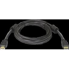 Цифровой кабель Defender HDMI-10PRO HDMI M-M, ver1.4, 3м